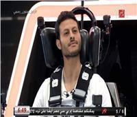 قبل ظهوره بشخصيته الحقيقية.. «الشناوي» عن رامز جلال: «بستناه كل رمضان»