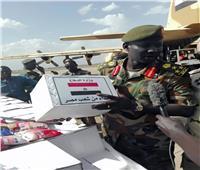 حكومة السودان تشكر مصر على المساعدات الطبية:بادرة هامة تعكس عمق العلاقات