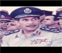 الفريق محمد حلمي «حامي» سماء مصر خلال حرب الاستنزاف