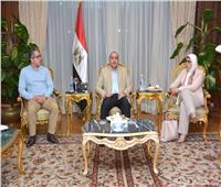 عاجل | عودة حركة الطيران الداخلي للمطارات المصرية 15 مايو