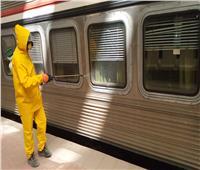"""351 ألف راكب.. """"السكة الحديد"""" تعلن عدد ركاب القطارات الأحد 3 مايو"""