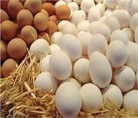 «اختبار البيض».. وسيلة سهلة لمعرفة الطازج من الفاسد