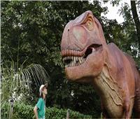 عاشت فيه الديناصورات.. علماء الآثار يكتشفون أخطر مكان على الأرض
