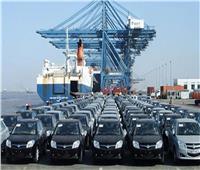 الجمارك: الإفراج عن سيارات بـ ٣,١ مليار جنيه في أبريل الماضي