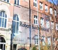 «روبرت كوخ»: معدل الإصابات بكورونا في ألمانيا مستمر في التراجع
