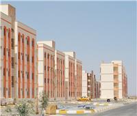الإسكان تكشف تفاصيل المشروعات القومية والسكنية بمدينة شرق بور سعيد