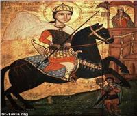 الكنيسة الأرثوذكسية تحتفل بعيد استشهاد القديس ماربقطر