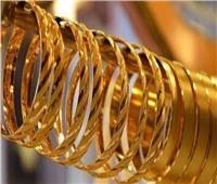 أسعار الذهب في مصر اليوم تواصل تراجعها.. والعيار يفقد جنيهان