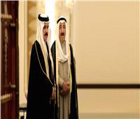 البحرين والكويت يبحثان تعزيز مسار العلاقات الثنائية