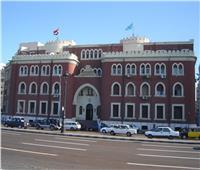 جامعة الاسكندرية تسلم مباني المدن الجامعية لوزارة الصحة لاستخدامها كعزل