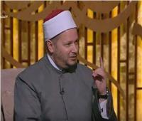 الشحات العزازى يوضح معنى ترديد «أمين» خلف الإمام فى نهاية الفاتحة