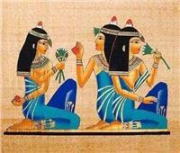 حكايات| القبعة المخروطية .. سر فرعوني جديد يعجز العلماء عن تفسيره