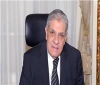 محلب يشارك في «صلاة من أجل الإنسانية» ويؤكد: خطوة فريدة وغير مسبوقة
