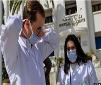 انخفاض كبير في معدلات انتشار فيروس كورونا بتونس