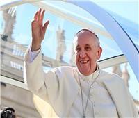 البابا فرنسيس يدعو للصيام مع المسلمين في ١٤ مايو لرفع الوباء