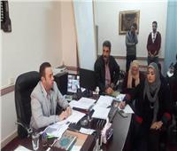 شفاء ١٥ مصابًا بكورونا وتحول ٩ حالات إلى سلبية بجنوب سيناء