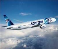 450 من المصريين العالقين في الكويت يغادرون إلى القاهرة على متن 3 رحلات جوية