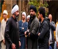 الحلقة 13 من مسلسل الفتوة أحمد صلاح حسني يعترف بحبه لنجلاء بدر.. تفاصيل
