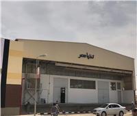 نائبة محافظ القاهرة: بدء التشغيل التجريبي للمجزر الآلي بـ١٥ مايو