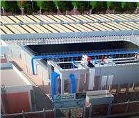 إنشاء مشروعات للصرف الصحي بالشرقية بتكلفة 12 مليار جنيه
