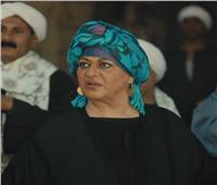 خاص| فريدة سيف النصر: ياسر جلال سبب حماسي لـ«الفتوة»