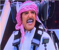 فيديو| عبد الله بالخير عن رامز جلال قبل ظهوره: «أحبه وأقدره»