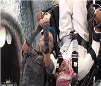 فيديو| عبد الله بالخير لـ«رامز»: «بكرهك».. والأخير: «هتدفع تمنها غالي»