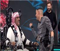 أول تعليق من رامز جلال بعد حلقة عبد الله بالخير