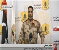 المسماري: العاصمةطرابلس سترجع قريبا جدا لكنف الدولة الليبية بإرادة شعبها