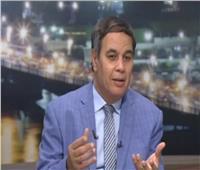 عبد المنعم فؤاد: عودة صلاة التراويح بالأزهر بارقة أمل لانتهاء غمة فيروس كورونا