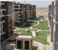 المجتمعات العمرانية: تكثيف أعمال الزراعة وصيانة المسطحات الخضراء بمدينتي العبور والشروق