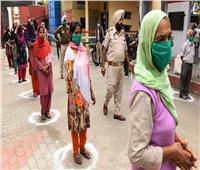 الهند تكسر حاجز الـ 50 ألف إصابة بفيروس كورونا وتسجل أعلى معدل إصابة يومي