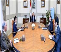 الرئيس يستعرض مع الوزير أشرف صبحي آخر مستجدات مشروعات «الشباب والرياضة»
