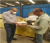 ضبط مصنع أدوات لحام كهرباء يقوم بغش المنتجات في الإسكندرية