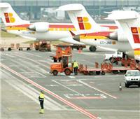 الخطوط الإسبانية تتوقع تسريح 50%من العمالة المؤقتة