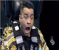 بالفيديو| ماذا قال حسن شاكوش عن رامز جلال قبل ظهوره ؟