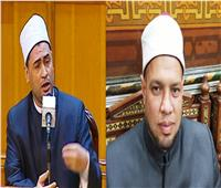 رمضان عبد السميع مديرًا للمساجد الأهلية «أبو غياتي» مديرًا لشئون القرآن