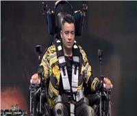فيديو| حسن شاكوش يتحدى رامز جلال: «لساني هيفلت وهكسر الكاميرات»