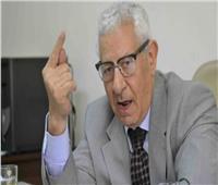 مكرم محمد أحمد: أحببت الملك فاروق .. وبكيت عندما رحل