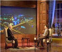 مكرم محمد أحمد يروي قصة سجنه في اليمن وعودته لمصر بطائرة مع الملك سعود بن عبدالعزيز