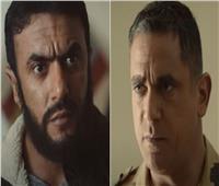 الحلقة 14 من «الاختيار».. المنسي يضع خطة مداهمة مكان اختباء هشام عشماوي