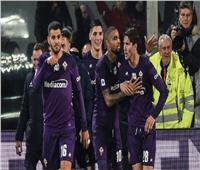 فيورنتينا الإيطالي: إصابة 3 لاعبين بفيروس كورونا