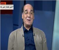 فيديو| أحمد فؤاد سليم: مسلسل الاختيار كشف جرائم جماعة الإخوان الإرهابية