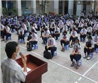 رضا حجازي: «التعليم» سيتغير كثيرا بعد أزمة كورونا
