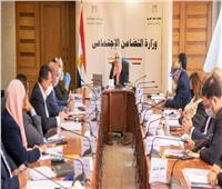 «القباج»: ٥٠٠ مليون جنيه زيادة في رأس مال بنك ناصر
