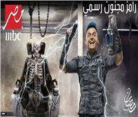 طارق حامد ضيف برنامج «رامز مجنون رسمي».. الليلة