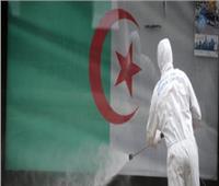 ارتفاع عدد الإصابات بفيروس كورونا في الجزائر إلى 5369 حالة