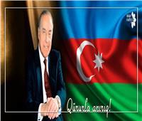 أذربيجان تدعم قضايا العالم العربي