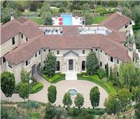 صور| «قصر قيمته 600 مليون دولار».. هنا يعيش هاري وميجان في لوس أنجلوس
