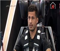 فيديو| طارق حامد لـ«رامز جلال»: «هتزعل مني جامد.. انت مش قدي»
